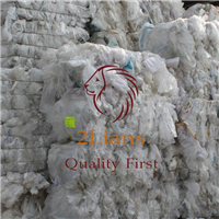 Film Grade 99/1 LDPE Scrap Roll 500 MT for Sale