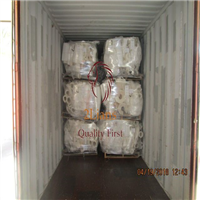 200 Tons of 100% Natural LLDPE Film Scrap Available for Sale @ 850$