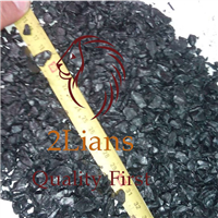 Offering 200 Tons Black HDPE PE100 Regrind @ 800$