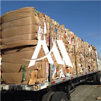 Offering 3000 Tons OCC11 Paper Scrap @ 120$