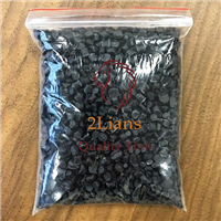 Offering 200 Tons Black Polypropylene Pellet @ 500$