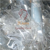 Looking to Supply 200 Tons PVC Film Scrap @ 500$