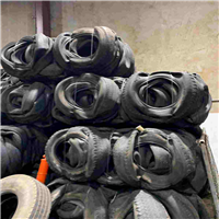200 Tons of Tyre Scrap in Bales for Sale @ 75$