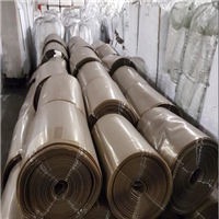 80 Tons PET Rolls Post Industrial for Sale