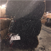 Looking to Supply RR1066A 200000 lbs Mixed Automotive Parts in Bales
