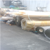 Full Container Rigid PVC Rolls from USA for Sale @ 500 USD