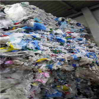 50 Tons Color LDPE Film Scrap for Sale