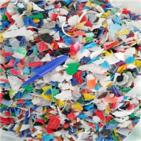 Monthly Supply: 40000 Kgs HDPE/PP Regrind