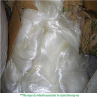 Monthly Offer: 100 MT Nylon 66 Scrap Natural Parts