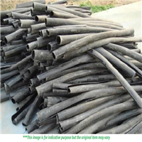 Looking to supply 300 Tonne HDPE Pipe Scrap