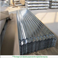 Selling Baled Galvanized Iron Sheet Scrap
