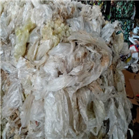 Supplying 80 MT Grade B LDPE Film Scrap Regularly