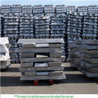 Huge Quantity Aluminium Ingots for Sale