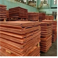 Offering 10000 Tons Copper Cathode Scrap