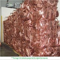 Looking to Supply Huge Quantity Copper Scrap
