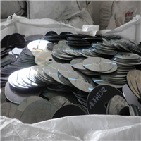 400 Tons PC CD Scrap and PC DVD Scrap for Sale