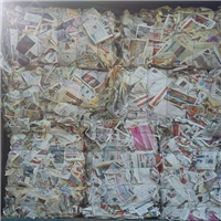 Interested to Offer 600 Tons ONP Scrap