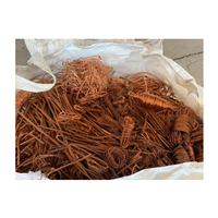 Supplying 100 MT Bare Bright Copper Scrap from Thailand @ 5500$
