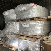 RR3811F 40000 Lbs Clear and Mix Color BOPP Film Rolls for Sale