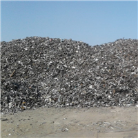Exporting 25 MT Shredded Aluminum Scrap from Kuwait @ 950$