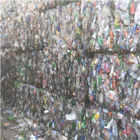 Selling RR3832R 120000 Lbs Clear Green 95/5 PET Soda Bottle Scrap in Bales per Week
