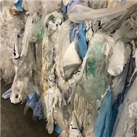 Offering RR787A2 80000 lbs Industrial LDPE film Scrap in Bales