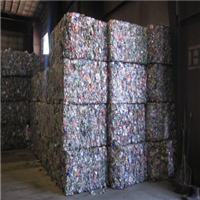 Looking to Offer 80000 lbs RR3888E Aluminium Can Scrap in Bales