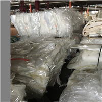 Selling RR3951C 40,000 lbs LDPE Nylon Film Scrap in Bales