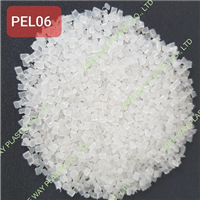Monthly supply:2 Containers of Natural Reprocessed PE Pellets