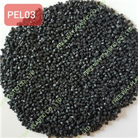 4 Containers Black Reprocessed LDPE Pellets for Sale High Quality Monthly supply
