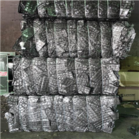 RR1040C 40,000 lbs Black PET Trays in Bales @$.05