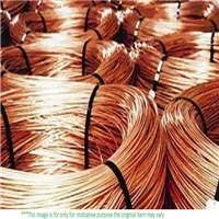Monthly Supply:4300 Tons Millberry Copper Scrap