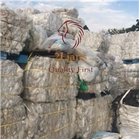 200 Tons Mixed Color LDPE Film Scrap Ready for Sale