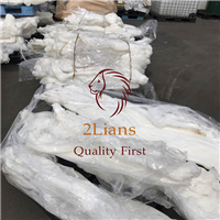 200 Tons Natural Polypropylene Lumps @ 700$