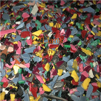 200 Tons Mix Color PP Regrind Monthly Supply @ 500 USD