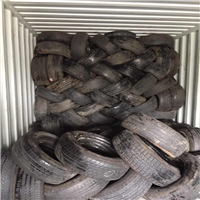 Offering 27 MT Tyre Scrap @2700$