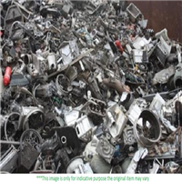 Offering 100 MT Aluminium Tense Scrap