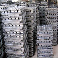 2500 Tons Lead Ingot Available for Sale