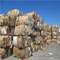 Quality OCC Scrap Available for Sale