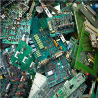 Supplying Electronic Scrap