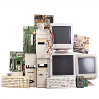 Offering Computer Scrap in Huge Tons