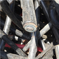 Supplying Copper Cable Scrap