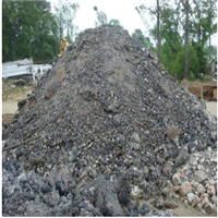 Supplying Shredded Steel Scrap