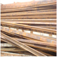 Rail Steel Scrap for Sale