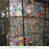 Supplying Aluminium Can Scrap