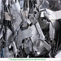 Offering Stainless Steel Scrap