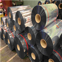 120 Tons Post Industrial PET Rolls for Sale