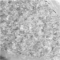Looking to Supply 150 MT Clear Hot Washed PET Flakes