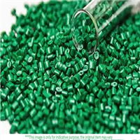 Supplying 600 Tons HDPE Green Pellets @650 Euro