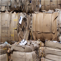 200 MT OCC Cardboard Scrap for Sale @ 50 OMR